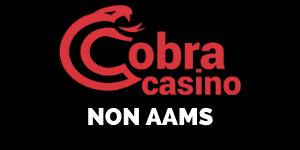 Cobra Casino