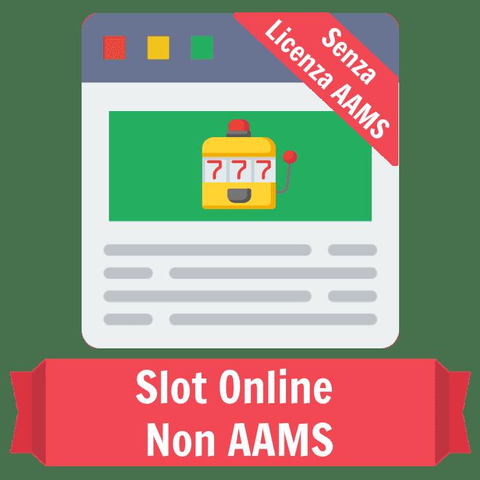 slot online non AAMS
