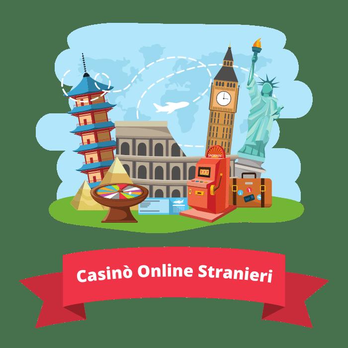 casino online stranieri