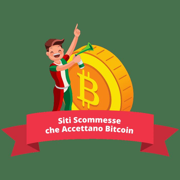siti di scommesse Bitcoin