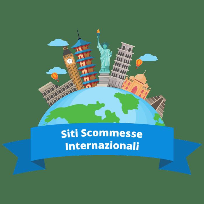 siti scommesse internazionali