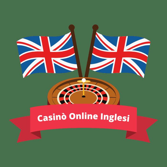 casinò online inglesi