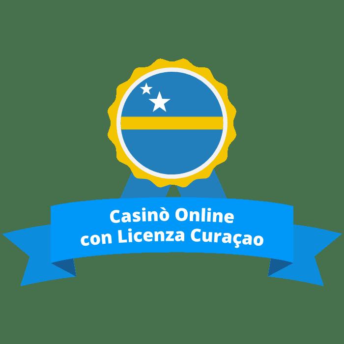casinò online curaçao